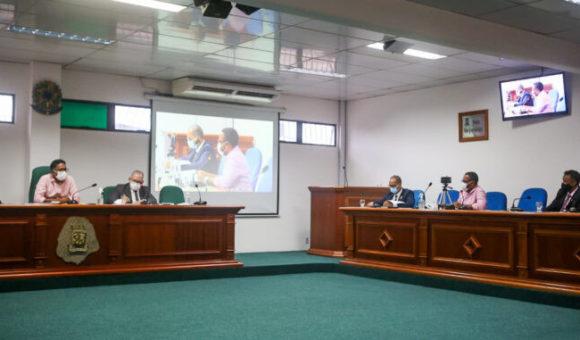 Audiência Pública: Prefeitura apresentará Relatórios da Lei Orçamentária Anual (LOA) exercício 2022